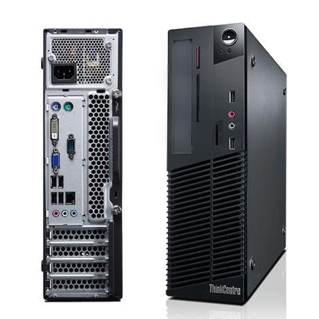 中古 デスクトップ Lenovo ThinkCentre M72e 3654...