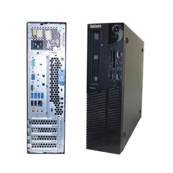 中古 デスクトップ Lenovo ThinkCentre M82 2756-...