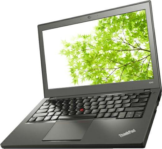 中古 ノートパソコン Lenovo ThinkPad X240 20ALA...
