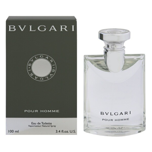 【香水 ブルガリ】BVLGARI ブルガリ プールオム E...