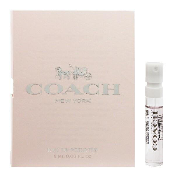 【香水 コーチ】COACH コーチ オードトワレ (チュ...