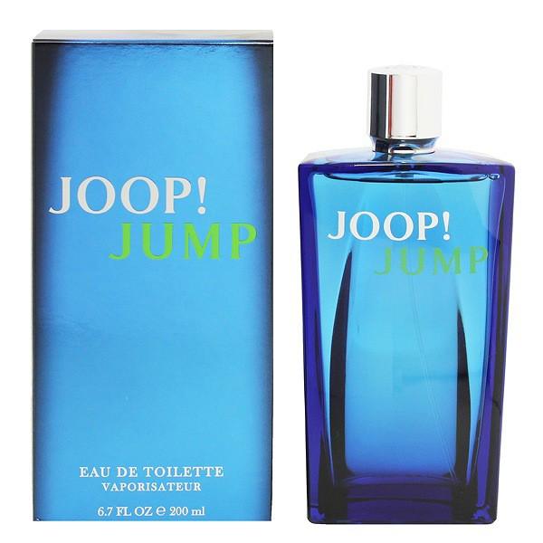 【ジョープ 香水】ジョープ ジャンプ EDT・SP 200...