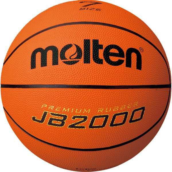 送料無料 【モルテン】バスケットボール 7号球 JB...