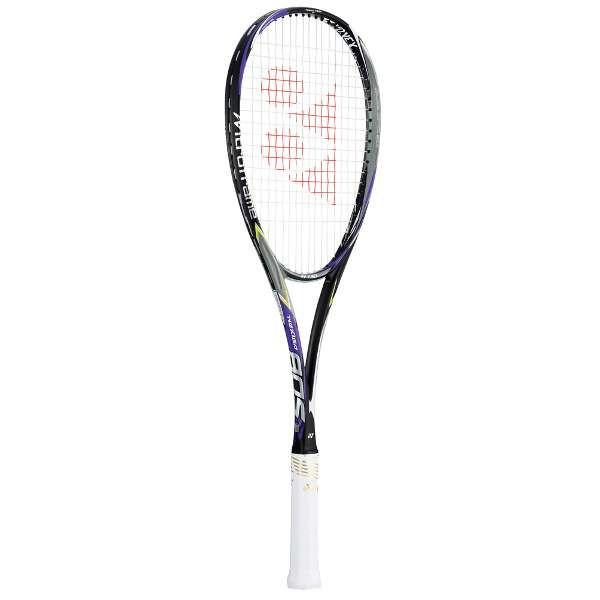 【ヨネックス】 ソフトテニスラケット ネクシーガ...
