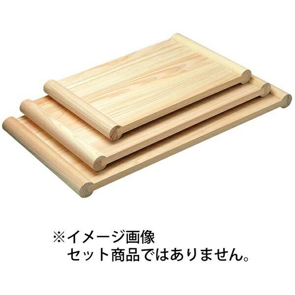 ヤマコー ひのき 清潔・浮かせ両面まな板 33.5cm ...