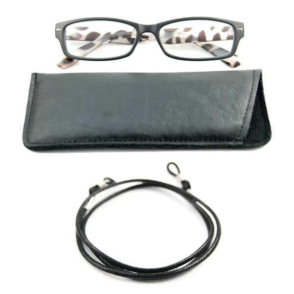 シニアグラス メンズ3点セット Reading Glasses(...