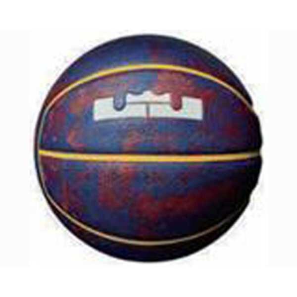 レブロン PG 4P バスケットボール 7号球(レブロン...