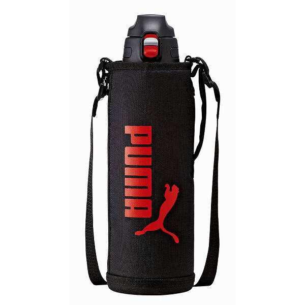 プーマ PUMA ステンレスボトル 1.5L [カラー:ブ...