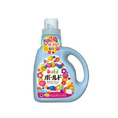 P&G ボールド 香りのサプリインジェル 850g 日用...