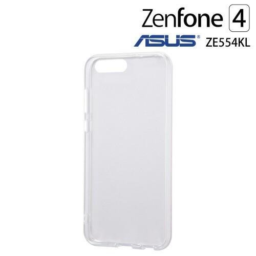 ☆ ASUS ZenFone 4 ZE554KL (5.5インチ) 専用 ハ...