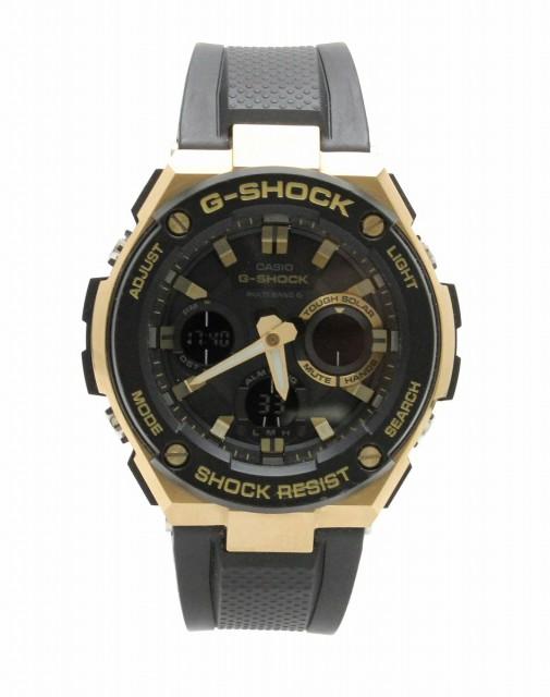 【ウォッチ】 カシオ G-SHOCK G-STEEL G-スチール...