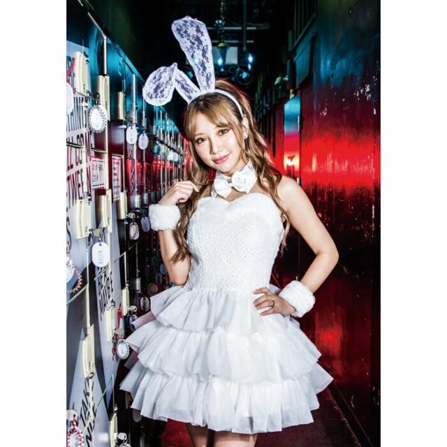 【コスプレ館 バニーガール】6点セット costume11...