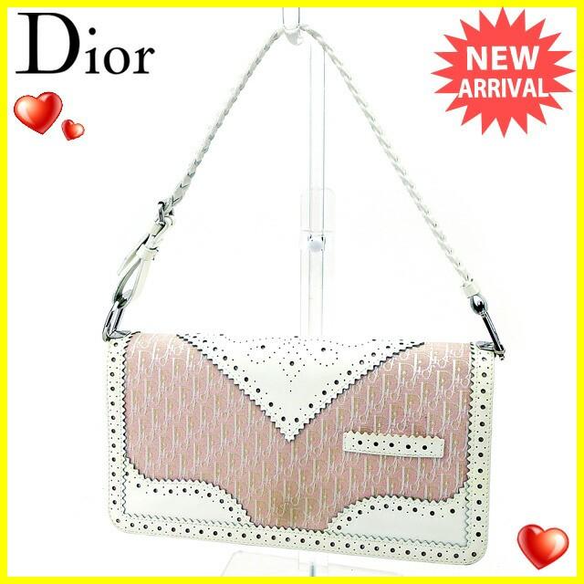 ディオール Dior ハンドバッグ バッグ レディ...