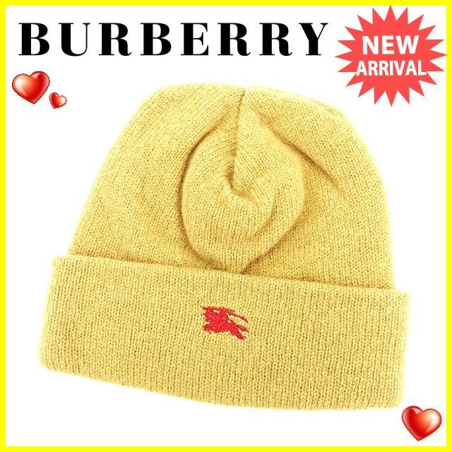バーバリー BURBERRY 帽子 レディース メンズ 可 ...
