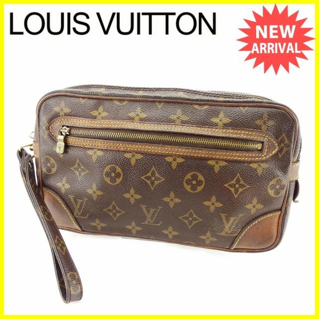 ルイ ヴィトン Louis Vuitton クラッチバッグ セ...