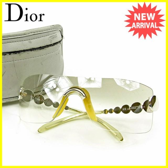 ディオール Dior サングラス アイウエア レディー...