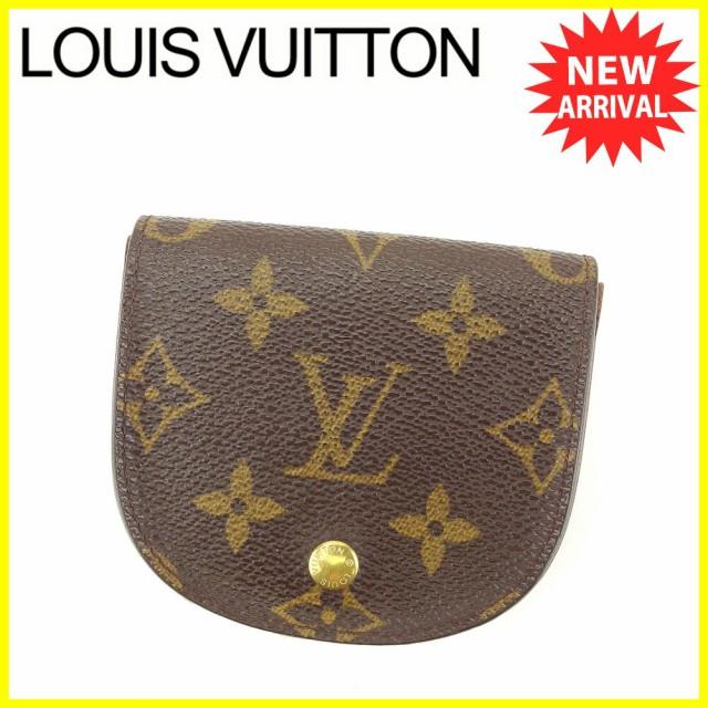 ルイ ヴィトン Louis Vuitton コインケース 小銭...