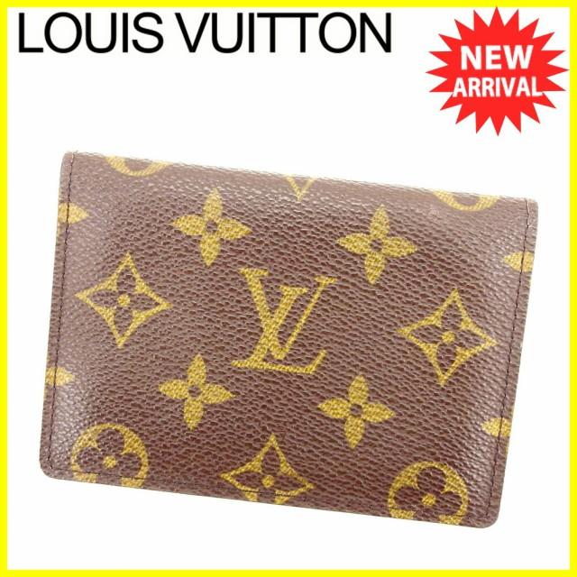 ルイ ヴィトン Louis Vuitton 定期入れ パスケー...