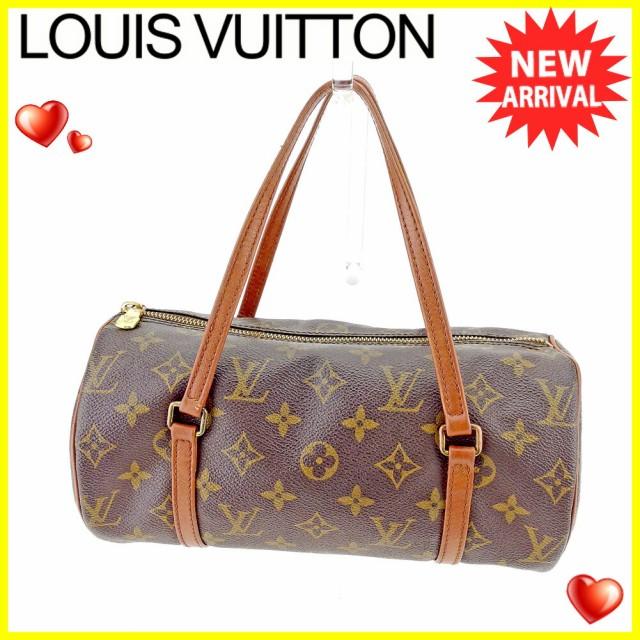 ルイ ヴィトン Louis Vuitton ハンドバッグ 筒型...