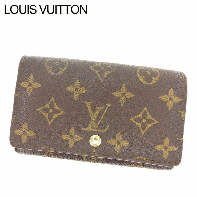 ルイ ヴィトン L字ファスナー財布 二つ折り財布 ...
