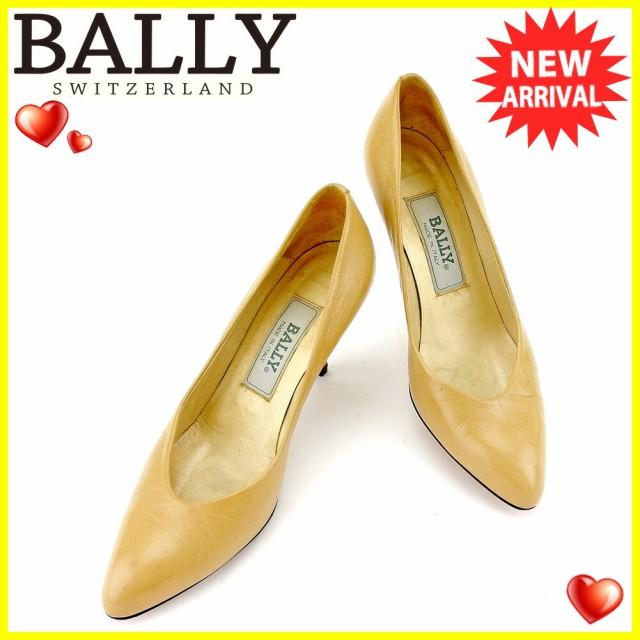 バリー BALLY パンプス シューズ 靴 レディース ...