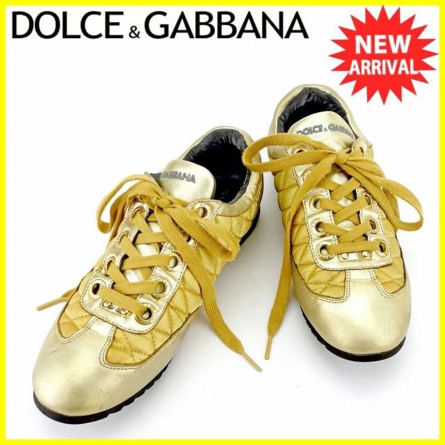 ドルチェ&ガッバーナ DOLCE&GABBANA スニーカー ...