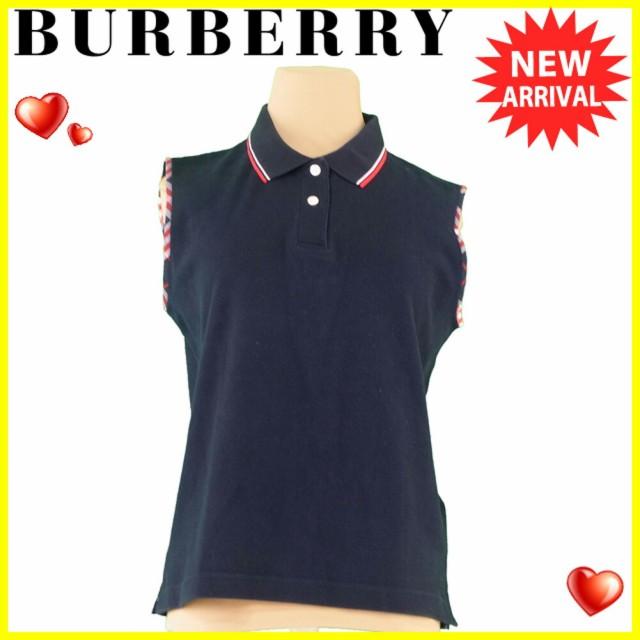 バーバリー ゴルフ BURBERRY GOLF トップス チェ...