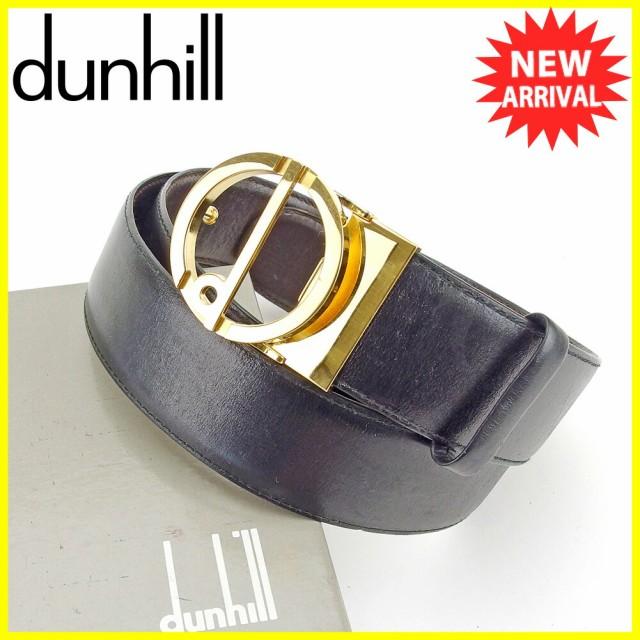 ダンヒル dunhill ベルト ♯36 90サイズ メンズ ...