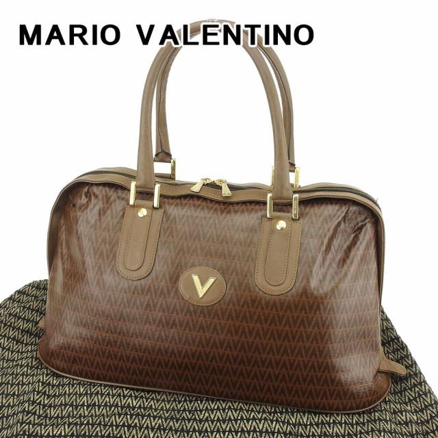 マリオ ヴァレンティノ MARIO VALENTINO ボストン...