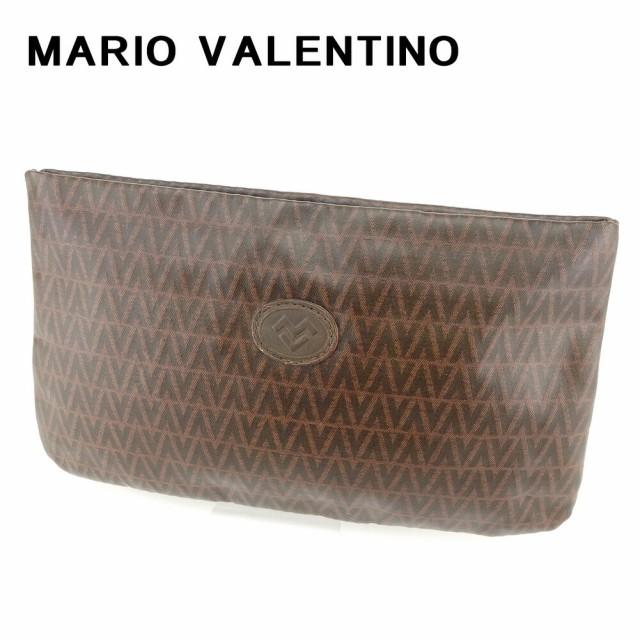 マリオ ヴァレンティノ MARIO VALENTINO ポーチ ...