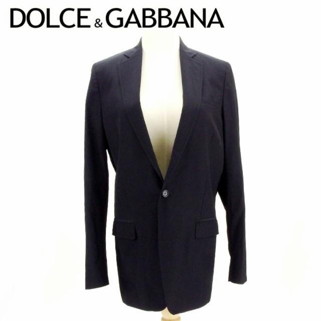 ドルチェ&ガッバーナ Dolce&Gabbana ジャケット ...