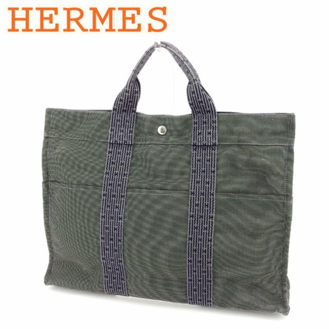 エルメス HERMES トートバッグ ハンドバッグ レデ...