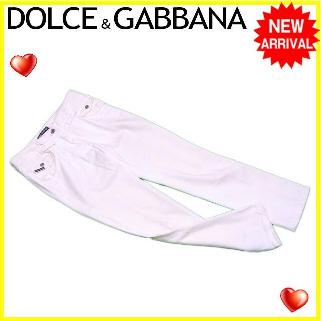 ドルチェ&ガッバーナ DOLCE&GABBANA ジーンズ セ...