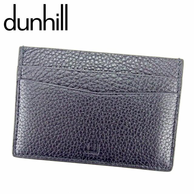 ダンヒル dunhill カードケース 名刺入れ メンズ...
