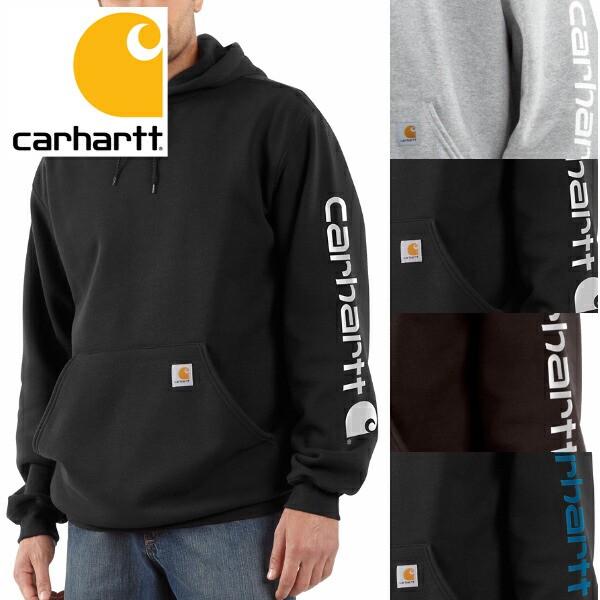 Carhartt K288 カーハート正規品 USAモデル Midwe...