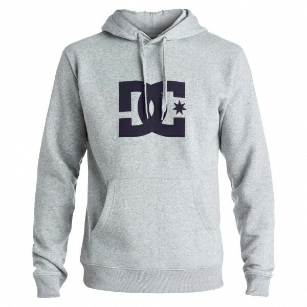 DC logo hoodie ディーシーシュー フーディー パ...