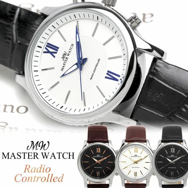 MASTER WATCH マスターウォッチ 腕時計 ウォッチ ...