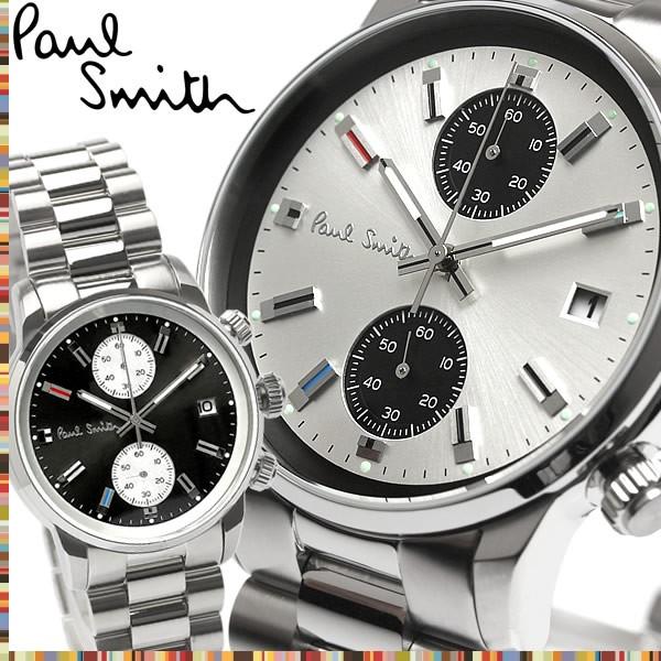 【送料無料】Paul Smith ポールスミス 腕時計 ウ...