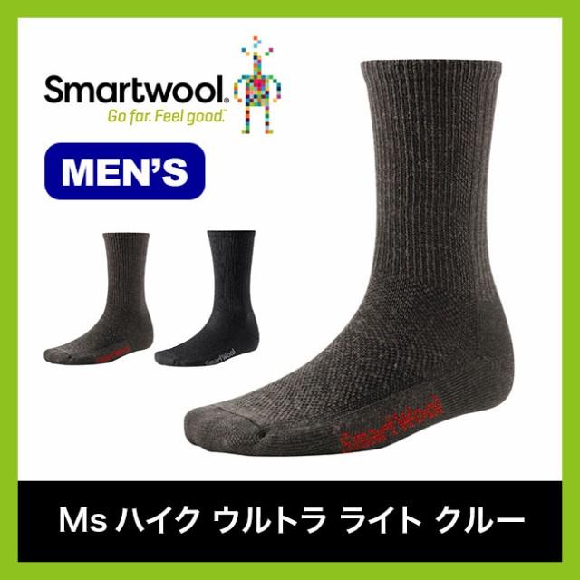 <残り3つ!>【P10倍】Smartwool スマートウール...