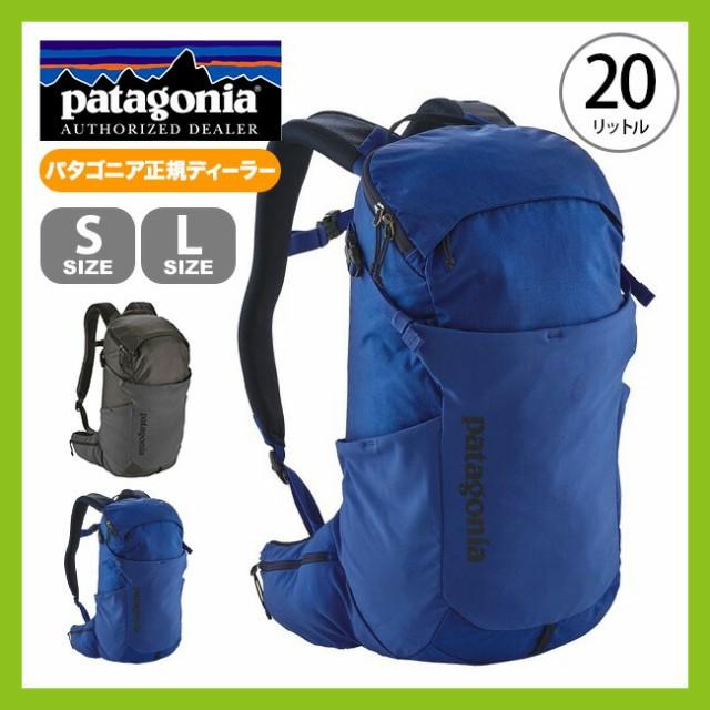 パタゴニア ナイントレイルズパック 20L patagoni...