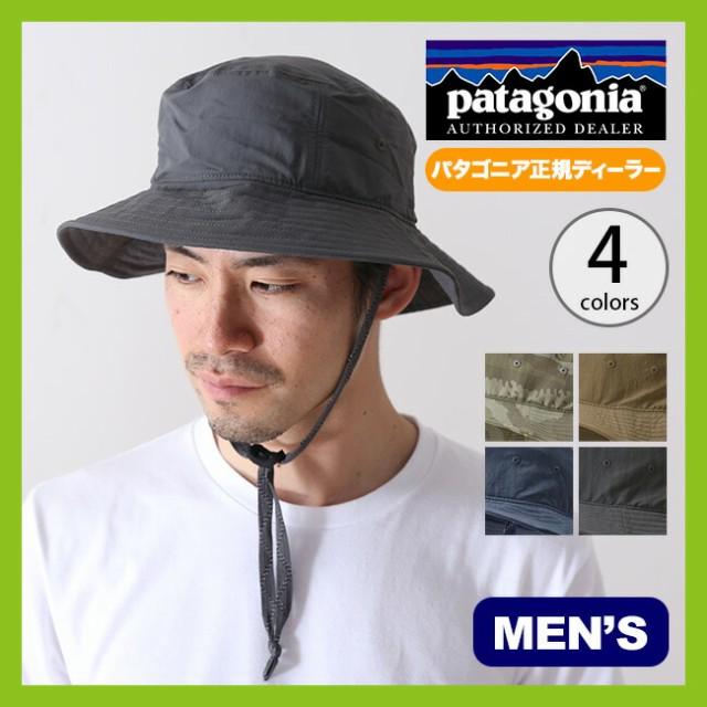 パタゴニア メンズ ミクルドールハット patagonia Mens Mickledore Hat 帽子 ハット アウトドア 紫外線防止 UV #29170 <2018 春夏>