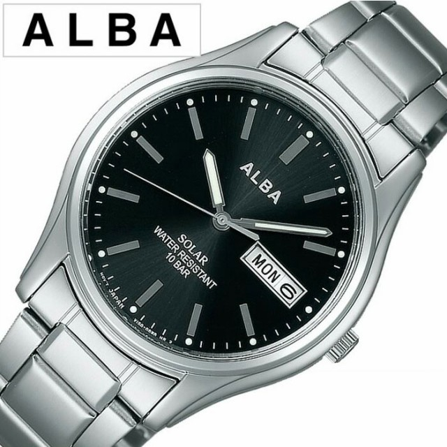アルバ腕時計 ALBA時計 ALBA 腕時計 アルバ 時計 ...