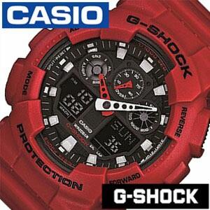 Gショック 赤 Gshock g-shock G-ショック 腕時計 ...
