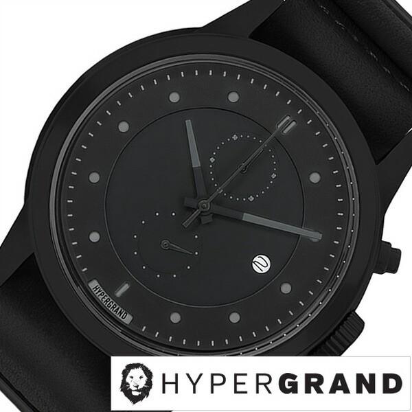 ハイパーグランド腕時計 HYPER GRAND時計 HYPER G...
