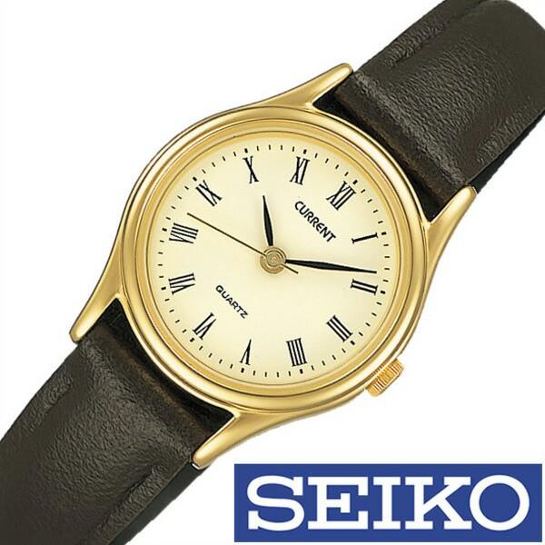 セイコー カレント 腕時計[SEIKO CURRENT 時計]セ...