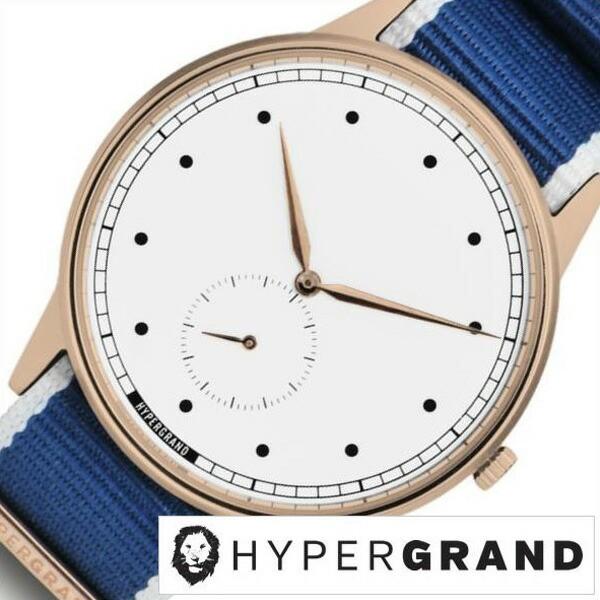 ハイパーグランド腕時計 HYPER GRAND 腕時計 ハイ...