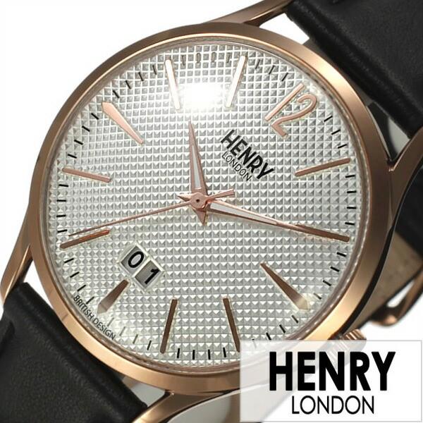 ヘンリーロンドン 腕時計 HENRYLONDON時計 HENRY ...