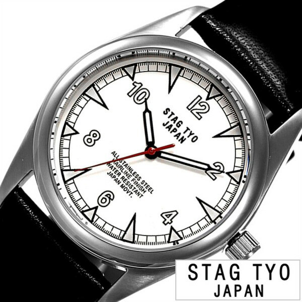 スタッグ 腕時計 STAG TYO時計 STAG TYO 腕時計 ...