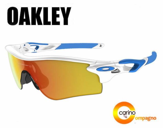 OAKLEY custom RadarLock Asia Fit オークリー カ...