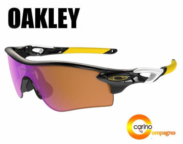 OAKLEY custom RadarLock Asia Fit 【プリズムト...